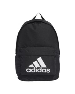Shop adidas Performance Classic Backpack BOS Black White at Studio 88 Online
