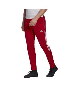 Shop adidas Performance Tiro21 Track Pants Mens Team Power Red at Studio 88 Online