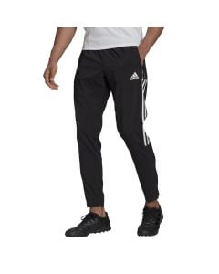 Shop adidas Performance Tiro 21 Woven Pants Mens Black at Studio 88 Online
