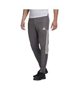 Shop adidas Performance Tiro 21 Track Pants Mens Team Grey Four at Studio 88 Online