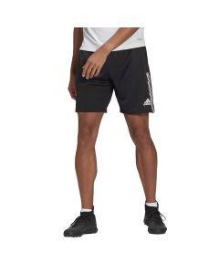 Shop adidas Performance Tiro Training Shorts Mens Black White at Studio 88 Online