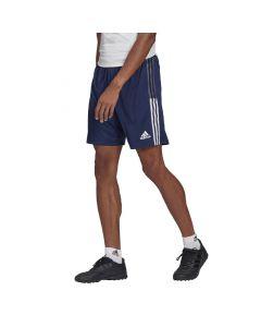 Shop adidas Performance Tiro 21 Shorts Mens Navy Blue at Studio 88 Online