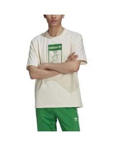 Shop adidas Originals Yoda Print T-shirt Mens Non Dyed at Studio 88 Online