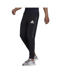 Shop adidas Performance AEROREADY Designed To Move Pants Mens Black at Studio 88 Online