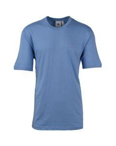 Shop adidas Originals Trefoil T-shirt Mens Ambient Sky at Studio 88 Online