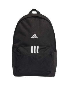 Shop adidas Performance Classic Badge of Sport 3-Stripes Backpack Black at Studio 88 Online