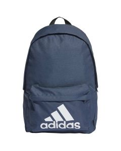 Shop adidas Performance Classic Badge of Sport Backpack Crew Navy Black White at Studio 88 Online