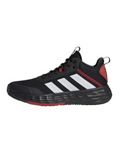 Shop adidas Performance OwnThe Game 2.0 Mens Core Black at Studio 88 Online