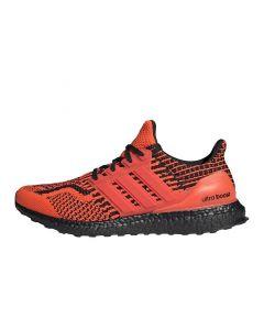 Shop adidas Performance Ultraboost 5.0 DNA Mens Solar Red Black at Studio 88 Online