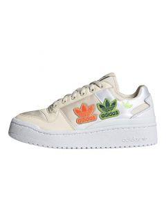Shop adidas Originals Forum Bold Womens Sneaker White Aciid Orange at Studio 88 Online