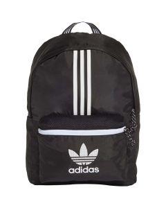Shop adidas Originals Adicolor Classic Backpack Black White at Studio 88 Online