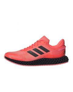 Shop adidas Performance 4D Run 1.0 Mens Signal Pink Core Black Flash Orange at Studio 88 Online