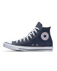 Converse All Star Chuck Taylor Hi Mens Navy
