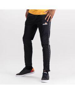 Shop ellesse Thin Side Tape Tricot Pants Mens Black at Studio 88 Online