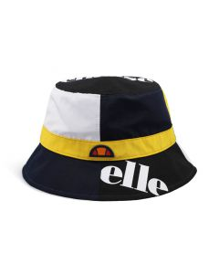 Shop ellesse Greco Bucket Hat Dress Blue Yellow Black at Studio 88 Online