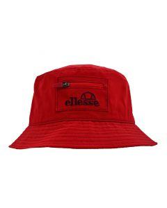 Shop ellesse IVO Bucket Hat Red at Studio 88 Online