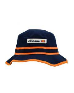 Shop ellesse Gustavo Bucket Hat Dress Blue Orange at Studio 88 Online