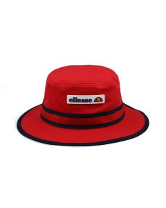 Shop ellesse Gustavo Bucket Hat Red Dress Blue at Studio 88 Online
