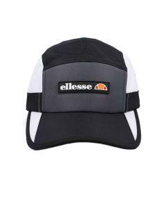 ELL1151B-ELLESSE-BENITO-CAP-BLACK-ELW21-982C-V1