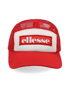 Shop ellesse Manual Cap Red at Studio 88 Online