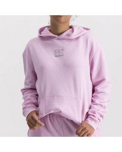 Shop ellesse Gisela Hoodie Womens Dawn Pink at Studio 88 Online