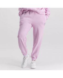 Shop ellesse Christina Track Pants Womens Dawn Pink at Studio 88 Online