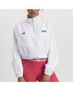 Shop ellesse Veronica Crop Jacket Ladies White at Studio 88 Online
