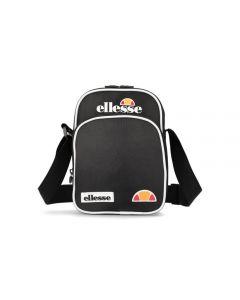 Shop ellesse Side Bag Ribstop Pocket Black at Studio 88 Online