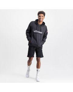 Shop ellesse Tricot Zip Mens Shorts Black at Studio 88 Online