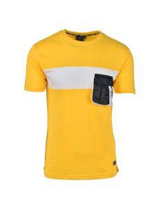 Shop Grey Wolf Utility Pocket T-shirt Mens Solar Power at Studio 88 Online