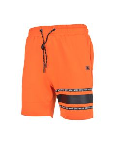 Shop Grey Wolf Thigh Printed Short Mens Oriole at Studio 88 Online
