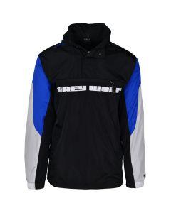 Shop Grey Wolf Globe Jacket Mens Black at Studio 88 Online
