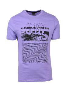 Shop Grey Wolf Alternate T-shirt Mens Sand Verbena at Studio 88 Online
