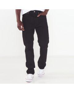 Shop Levi's 501 Original Fit Jeans Mens Black at Studio 88 Online