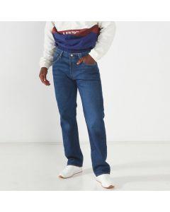Shop Levi's 501 Original Fit Jeans Mens Dark Indigo at Studio 88 Online