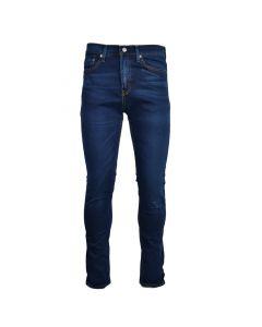 Shop Levi's 510 Skinny Fit Jean Mens Goldenrod Over Dye at Studio 88 Online