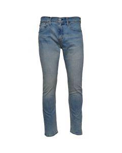 Shop Levi's Slim Taper Worn To Ride Jeans Mens Medium Indigo at Studio 88 Online