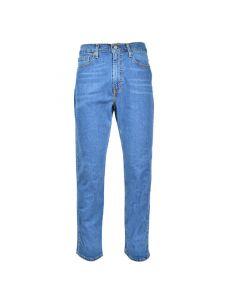 Shop Levi's 522 Slim Taper Jeans Mens Solstice Nice at Studio 88 Online