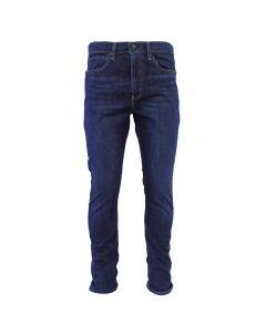 Shop Levi's 522 Slim Taper Jeans Mens Woodlands at Studio 88 Online