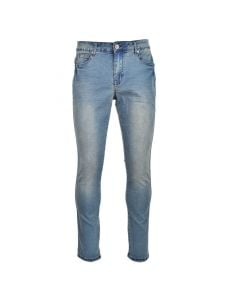 Shop Nautic Spirit Slim Fit Denim Jeans Mens Blue Grey at Studio 88 Online
