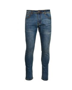 Shop Nautic Spirit Slim Fit Jeans Mens Widwash Classic at Studio 88 Online