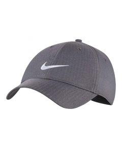 Shop Nike Legacy91 Golf Cap Dark Grey Anthracite White at Studio 88 Online