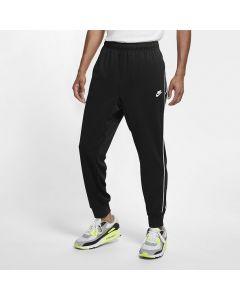 Shop Nike Repeat Pocket Jogger Men Black White at Studio 88 Online