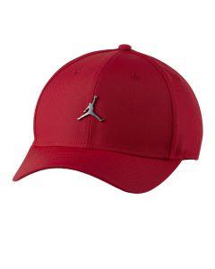 Shop Nike Air Jordan Jumpman Classic99 Metal Cap Red at Studio 88 Online