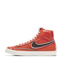 Shop Nike Blazer Mid '77 Mens Infinite Orange at Studio 88 Online