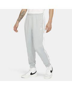 Shop Nike Repeat Pocket Logo Crew Jogger Men Light Smoke Grey at Studio 88 Online