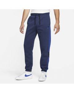 Shop Nike Club Jogger Cuffed Men Navy Royal Blue at Studio 88 Online