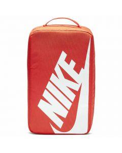 Shop Nike Shoebox Bag Orange at Studio 88 Online