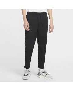 Shop Nike Woven Tech Pants Mens Black at Studio 88 Online
