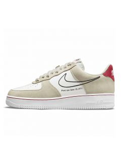Shop Nike Air Force 1 LV8 First Use Mens Light Stone at Studio 88 Online